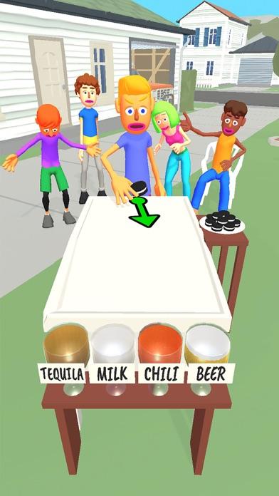Crazy Party 3D screenshot 2