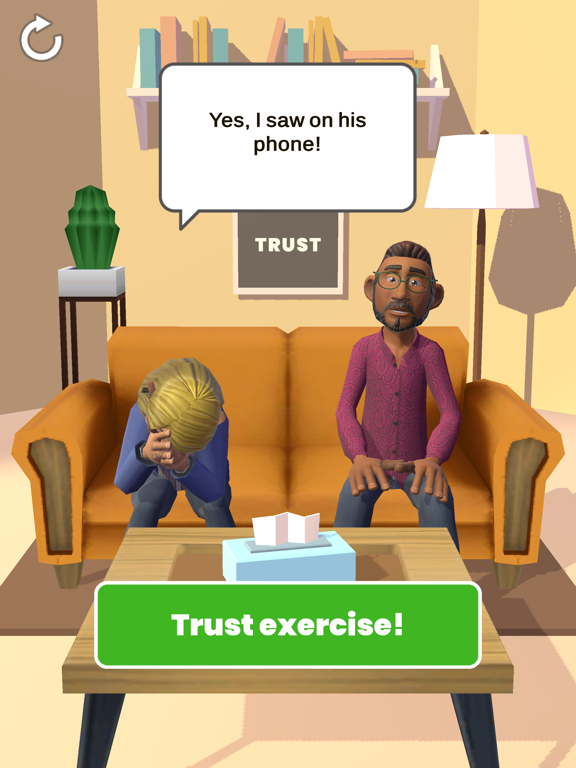 Couples Therapy screenshot 9