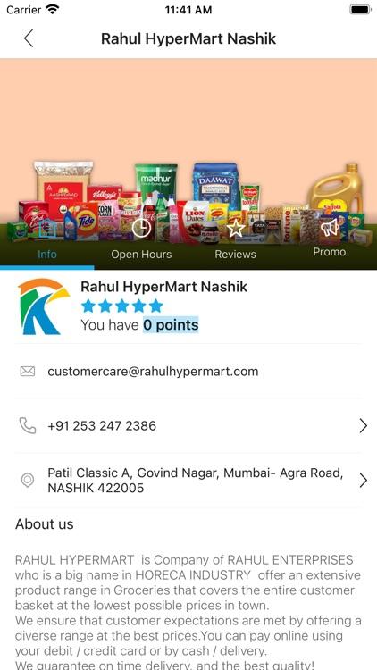 Rahul HyperMart