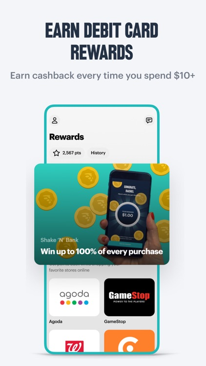 MoneyLion: Mobile Banking screenshot-7