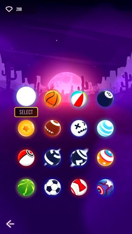 Dancing Sky 3 screenshot-5