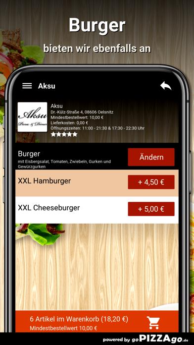 Aksu Oelsnitz screenshot 6