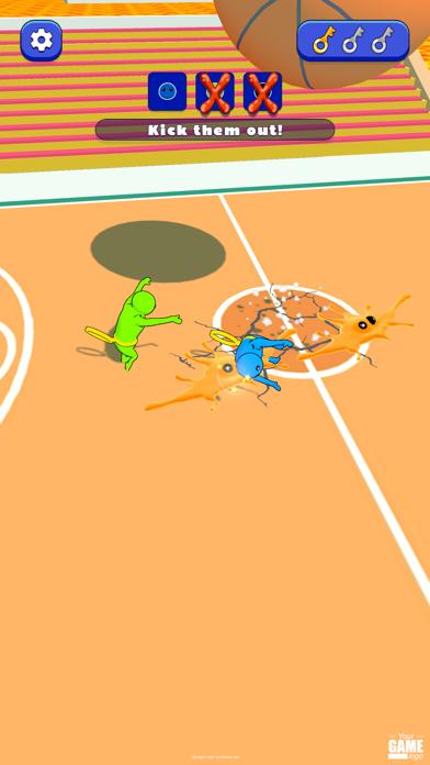 Monsters Gang ! screenshot 4