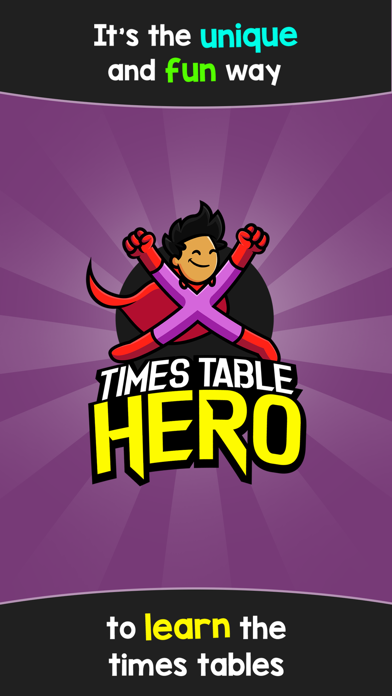 Times Table Hero screenshot 10