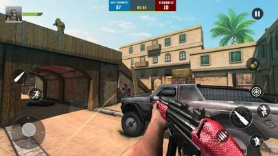 Gun Games Survival Shooter紹介画像5