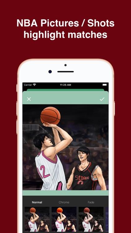 Basketball Wallpapers 4K HD