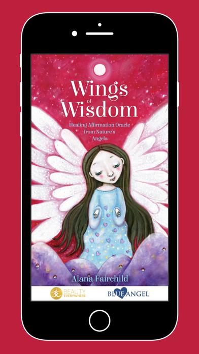 Wings of Wisdom screenshot 1