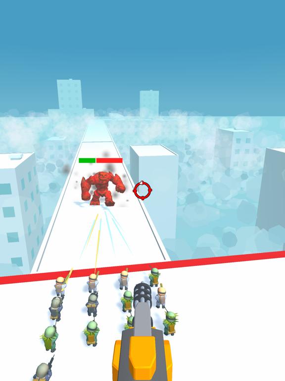 Turret War screenshot 9