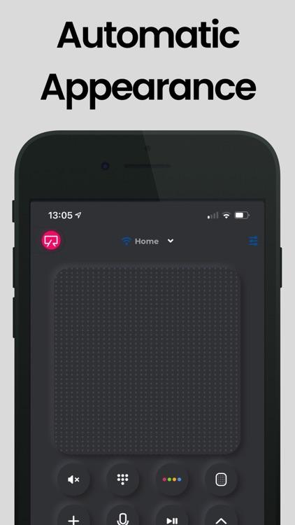 Remote TV Control for Samsung screenshot-5