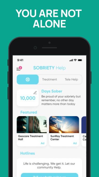 LOOSID: Sober Social Network