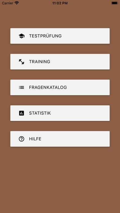 Jägerprüfung Mecklenburg 2021 screenshot 4