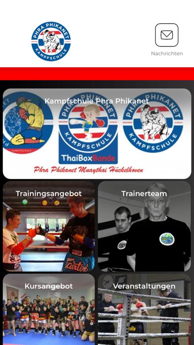 Phra Phikanet HückelhovenScreenshot von 2