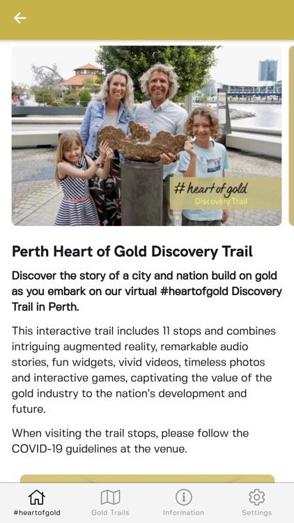 Heart of Gold Australia