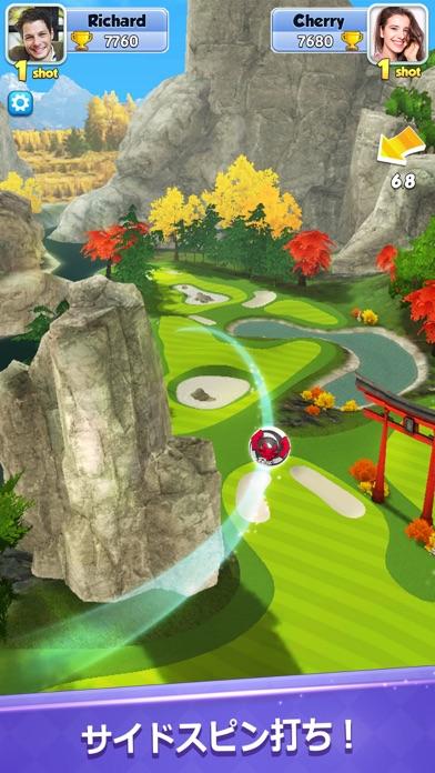 Golf Rivalのおすすめ画像3