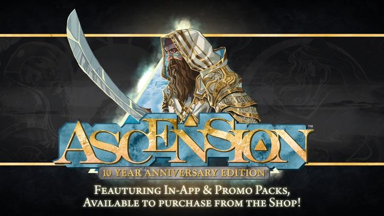 Ascension: Deckbuilding Game screenshot-0