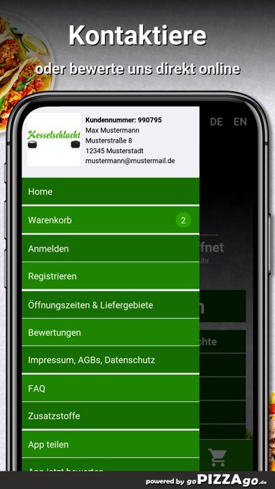Kesselschlacht Erfurt screenshot 3