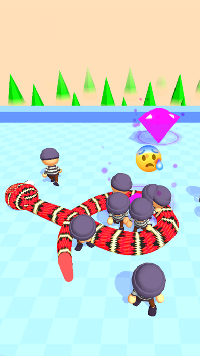 Snake Master 3Dのおすすめ画像9