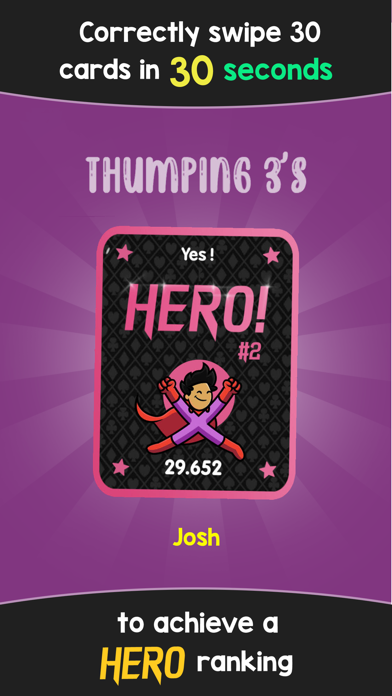 Times Table Hero screenshot 3