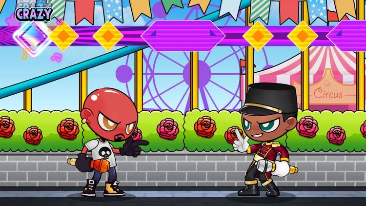 Battle Flex screenshot-7