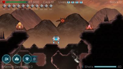 Caves Of Mars screenshot 7