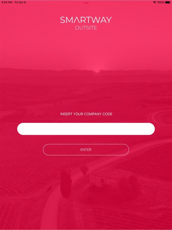 Smartway Outsite screenshot 5