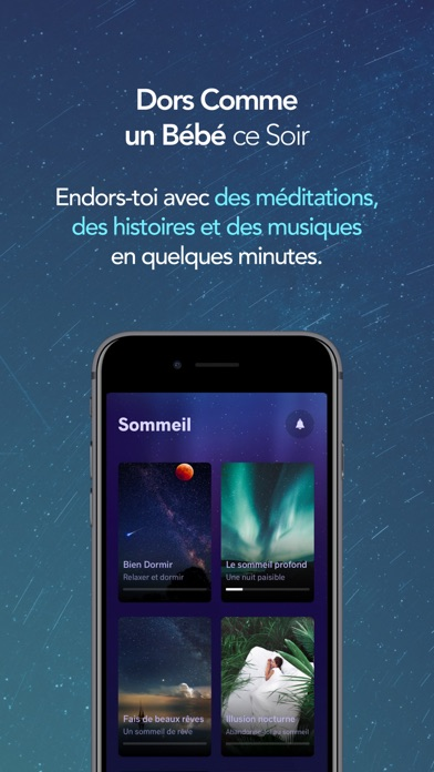 Meditopia:Méditation,Sommeil