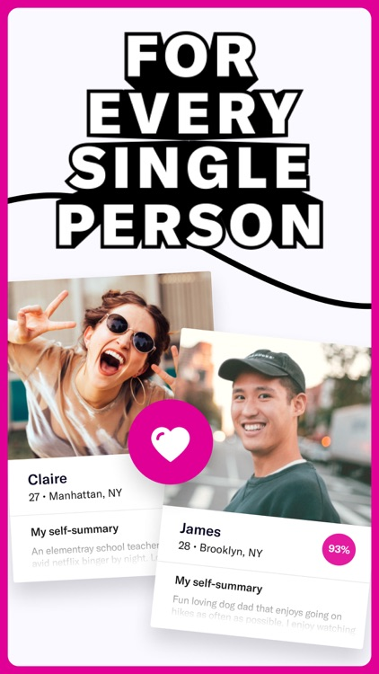 OkCupid Dating App for Singles screenshot-0