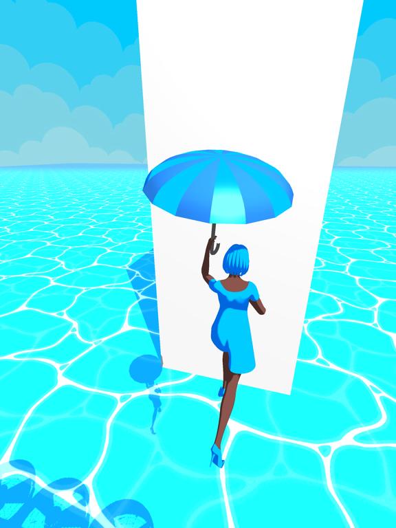 Umbrella Rush screenshot 9