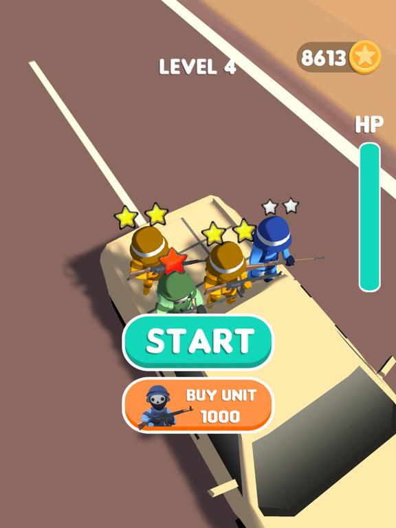 Z Road 3D screenshot 13