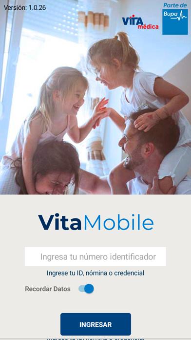 VitamobileCaptura de pantalla de1