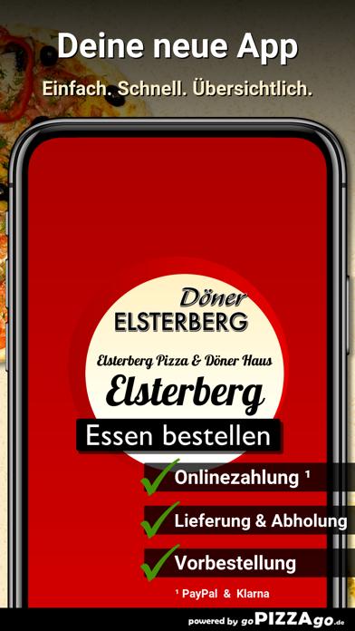 Elsterberg Pizza & Döner Haus screenshot 1