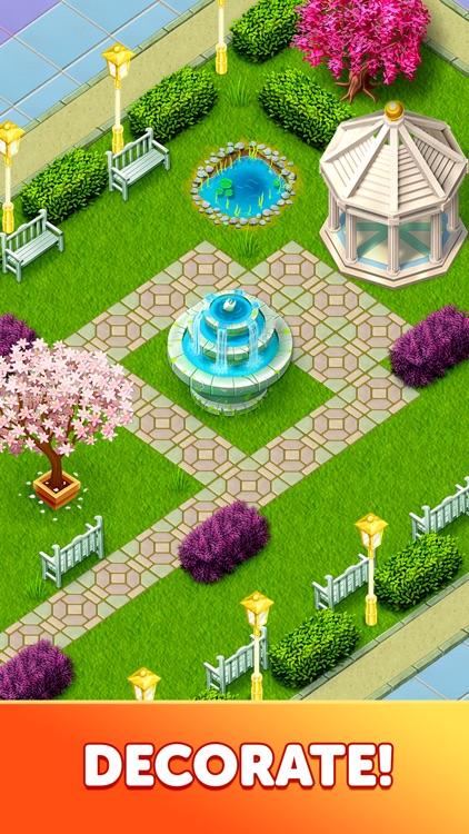 My Hospital: Build. Farm. Heal screenshot-4
