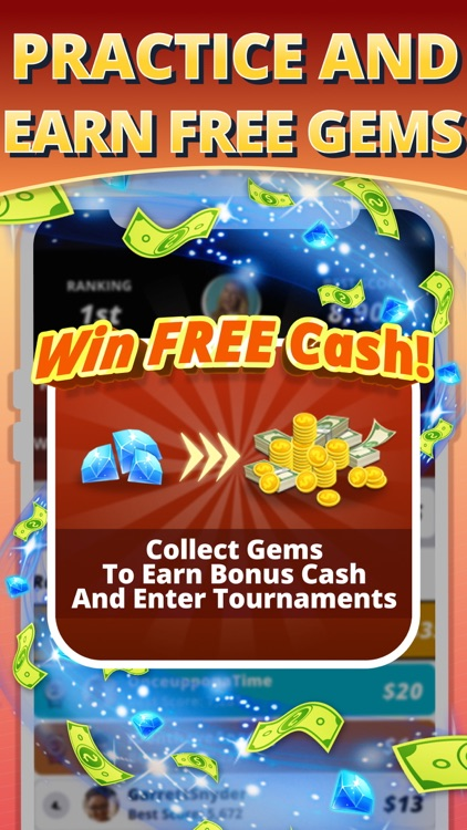 Daub Cash: Real Money Bingo screenshot-4