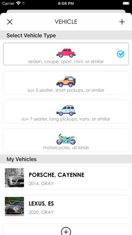 Ghaseel Car Wash - غسيل سيارات