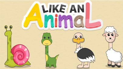 Like An Animal screenshot 1