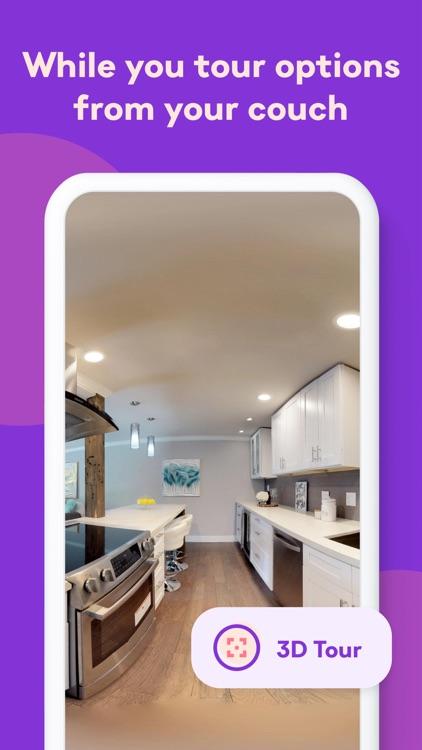 Apartment List screenshot-5