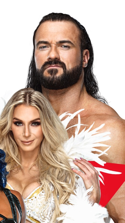 WWE screenshot-4
