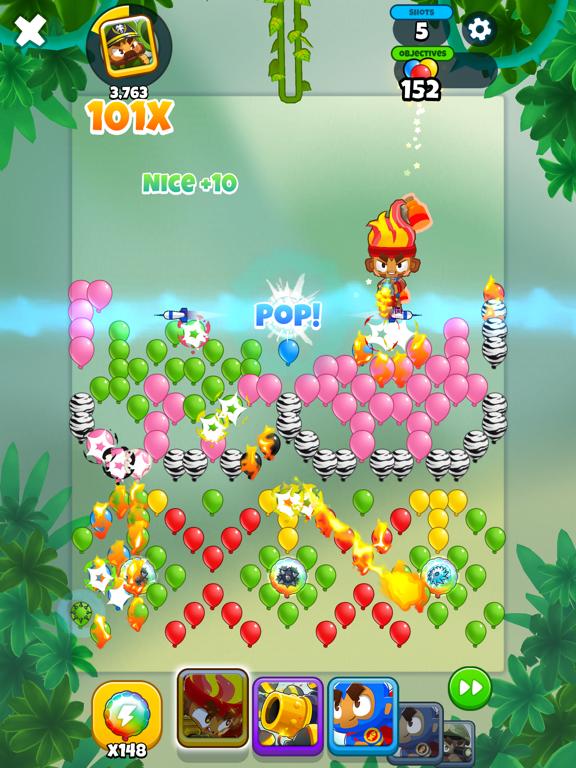 Bloons Pop! screenshot 9