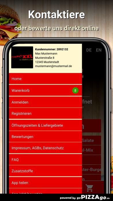 OXMO XXL Hamburg screenshot 3