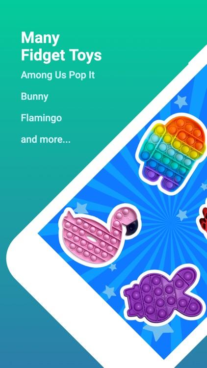 Pop it fidget toys - popit screenshot-4