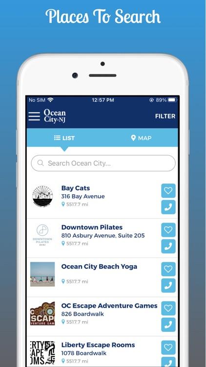 Ocean City Vacation