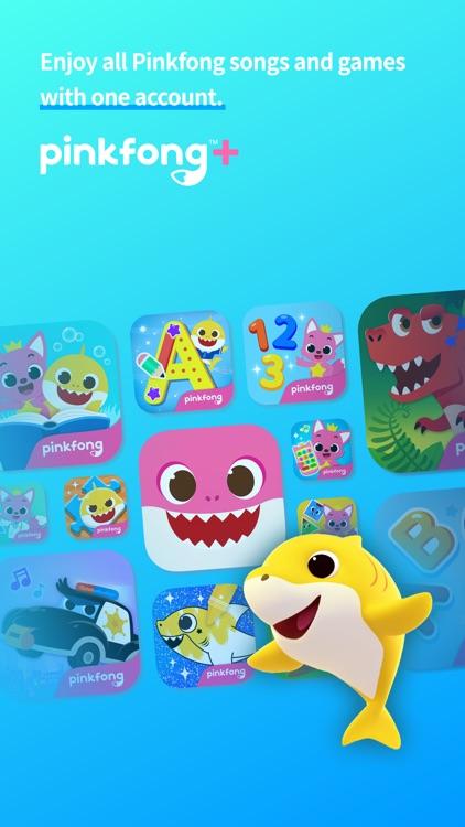 Baby Shark Coloring Book screenshot-4