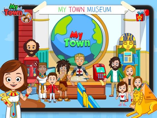 My Town : Museum History screenshot 6