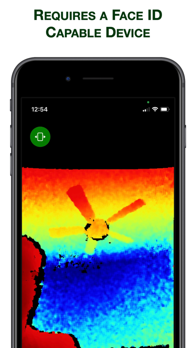 Night Vision LIDAR Camera