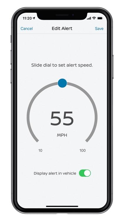 NissanConnect® Services screenshot-3