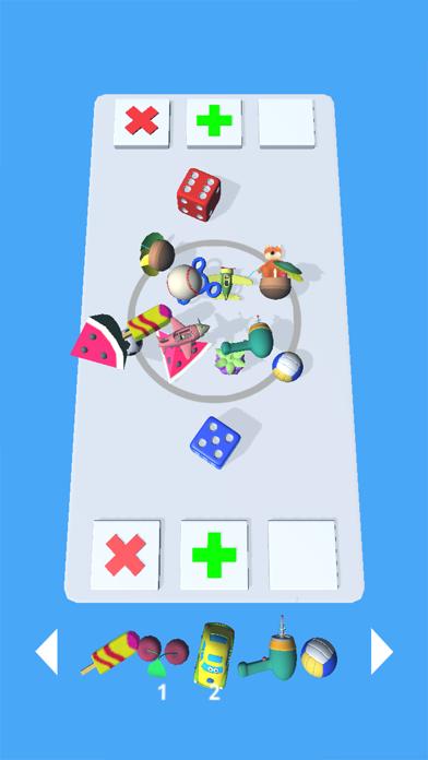 Dice Master: Fidget Trading 3D screenshot 1