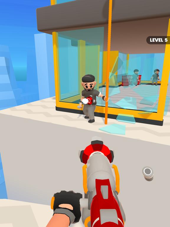Booster Gun screenshot 8