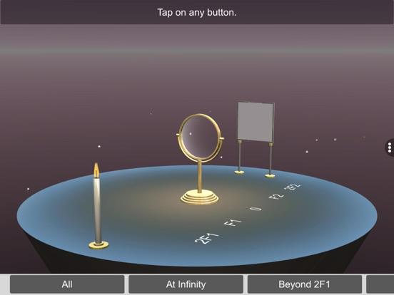 Convex Lens Properties screenshot 16