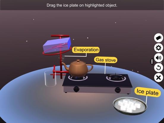 Evaporation and Condensation screenshot 16