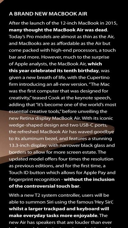 AppleMagazine screenshot-6